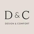 Design & Comfort Logo