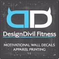 DesignDivil Logo
