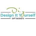 Design It Yourself Gift Baskets logo