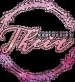 designsbytheia Logo