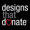 Designs That Donate Logo