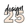 designtwentyfive Logo