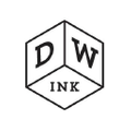 Design Works Ink Logo