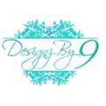 Designz By 9 USA Logo