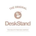 www.deskstand.com logo