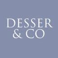 Desser & Co logo