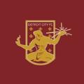 Detroit City FC Logo