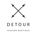 Detour Fashion Boutique Logo