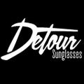 Detour Sunglasses logo