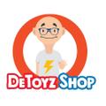 DeToyz Logo