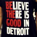 Detroit Respect Logo