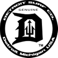 Detroit Surf Co. Logo
