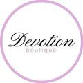 Devotion Boutique Logo