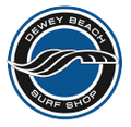 Dewey Beach Surf Shop Logo