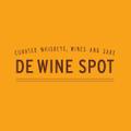 De Wine Spot Logo