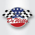 DeWitts™ Direct Fit® High Logo