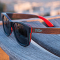 Dex Shades Logo