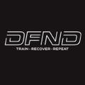 DFND Logo