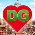 DG Cars UK Logo