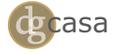 Dg Casa Logo
