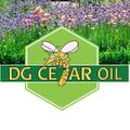 DG Cedar Oil USA Logo