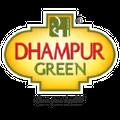 dhampurgreen Logo