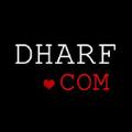 Dharf Logo