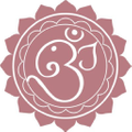 Dharma Bums Yoga and Activewear Logo