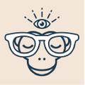Dharma Eyewear Company Logo