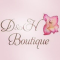 D&H Boutique Logo
