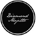 Diamond Mojitto Logo