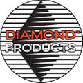 Diamond Products Limited USA Logo