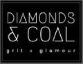 Diamonds and Coal Logo