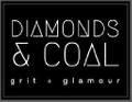 Diamonds and Coal logo