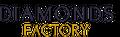 Diamonds Factory - Uk Logo