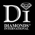 Diamonds International Logo
