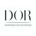 Diamonds On Richmond Logo