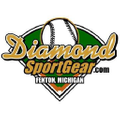 Diamond Sport Gear Logo