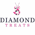 Diamond Treats Logo