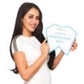 Diamond Whites Teeth Whitening Logo