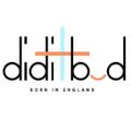 Didi + Bud logo
