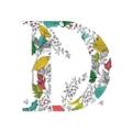 Didsbury Gin logo