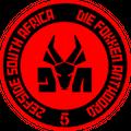 Die Antwoord Logo