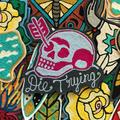 DieTrying TX Logo