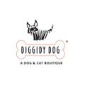 Diggidy Dog Logo