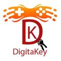 DIGITAKEY Logo