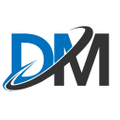 Digital Maze Logo