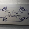 Dilaru Boutique Logo