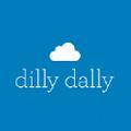 Dilly Dally Kids Logo
