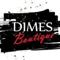 DIMES Boutique Logo